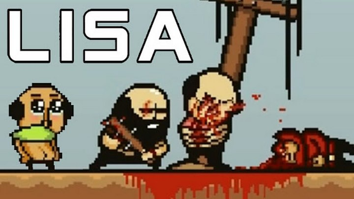 LISA The painful RPG Free Download