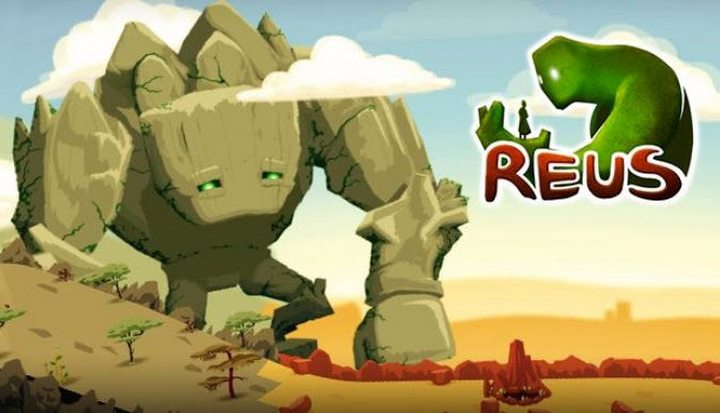 Reus Free Download for PC
