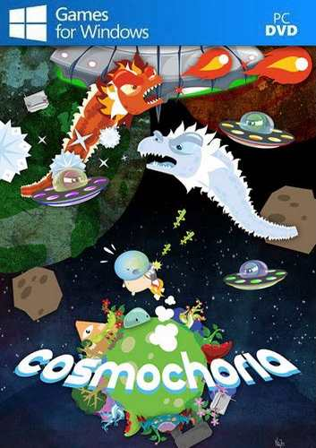 Cosmochoria PC Download