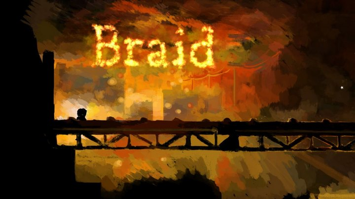 Braid PC Download