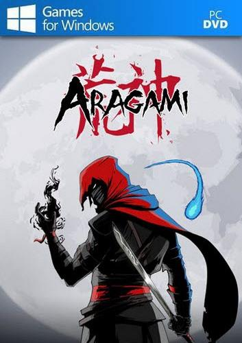 Aragami Free Download for PC