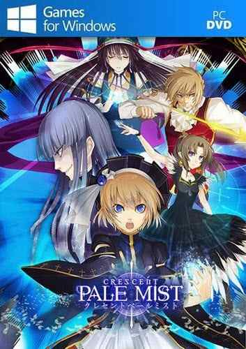 Crescent Pale Mist PC Download