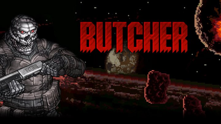 Butcher Free Download for PC