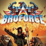 Broforce PC Download