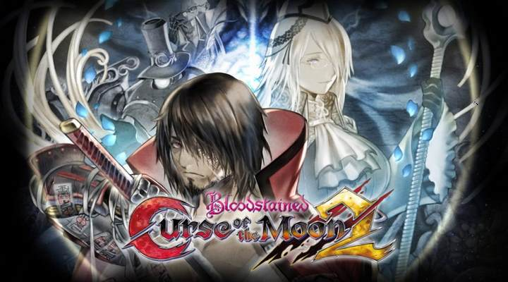 Bloodstained: Curse of the Moon 2 PC Download