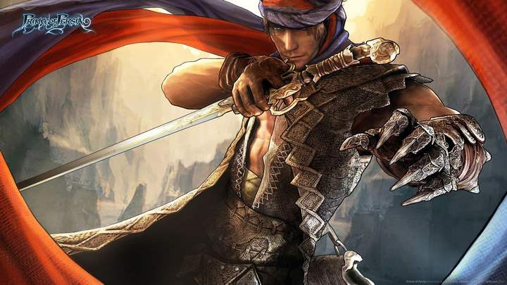 Prince of Persia (2008) PC Download