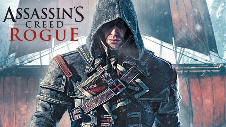Assassin's Creed Rogue PC Download
