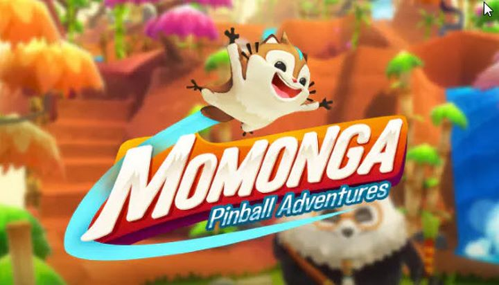 Momonga Pinball Adventures PC Download