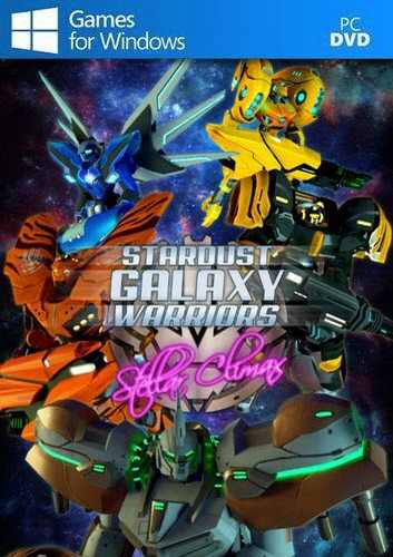 Stardust Galaxy Warriors PC Download