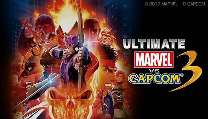 Ultimate Marvel vs Capcom 3 PC Download