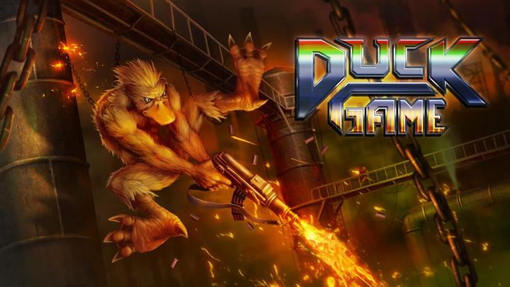 Duck Game PC Download