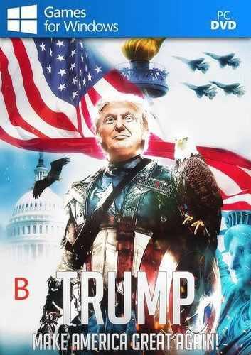 Make America Great Again PC Download