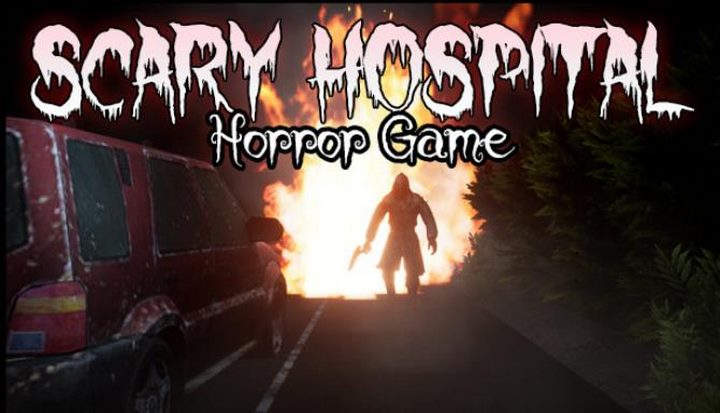 Scary Hospital Horror Game PC Download