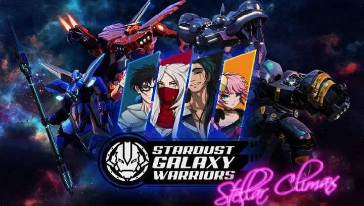 Stardust Galaxy Warriors PC Download