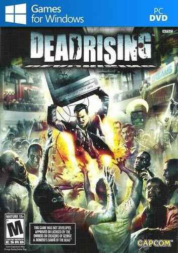 Dead Rising PC Download