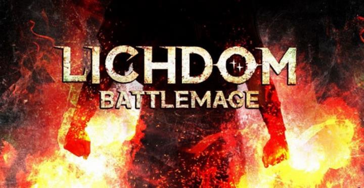 Lichdom Battlemage PC Download