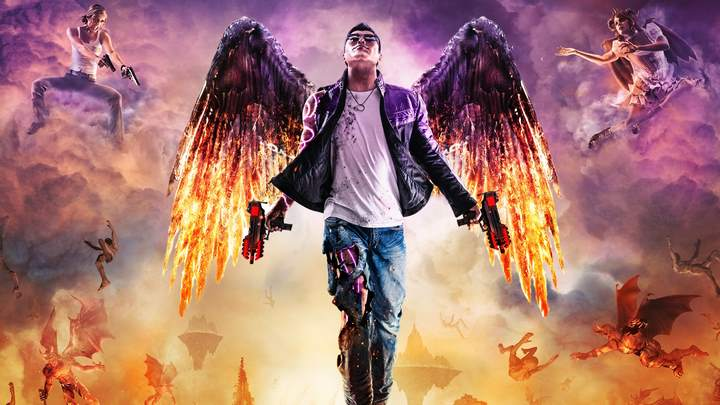 Saints Row: Gat out of Hell PC Download