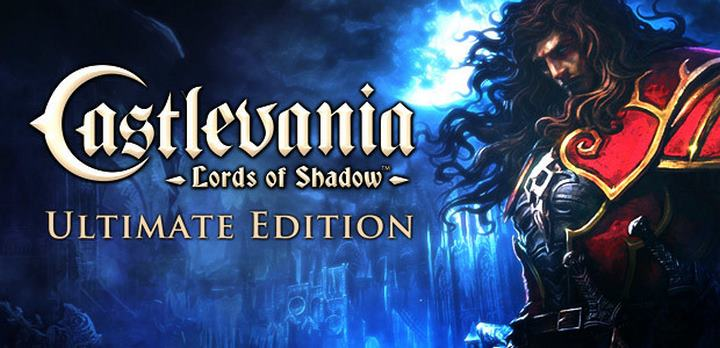 Castlevania: Lords of Shadow PC Download