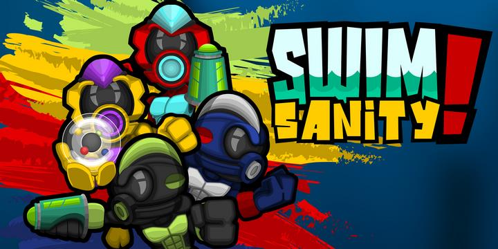 Swimsanity! PC Download