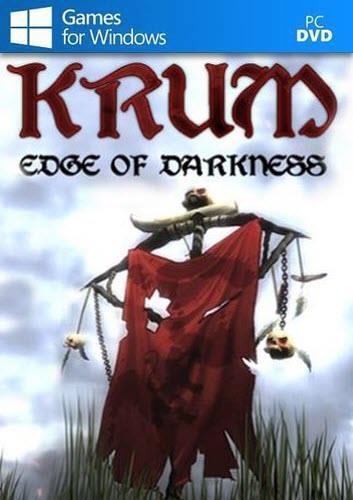 KRUM: Edge Of Darkness PC Download