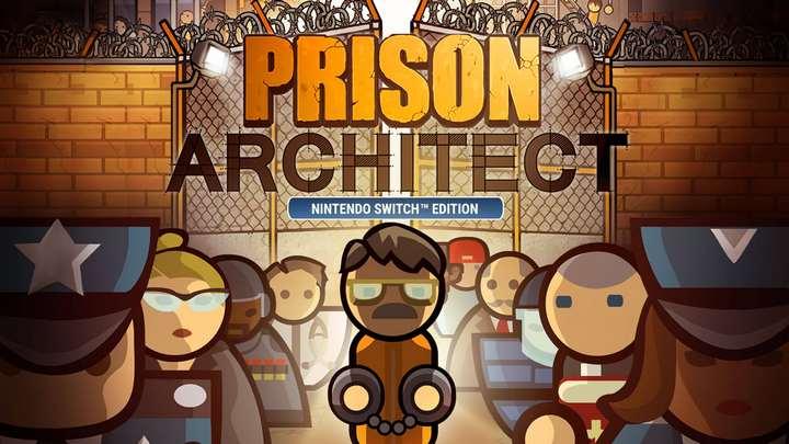 Prison Architect PC Download