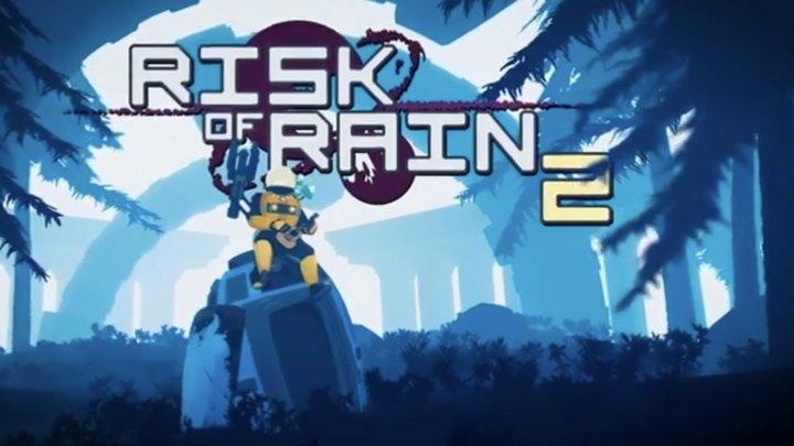 Risk of Rain 2 PC Download