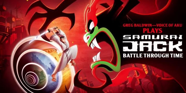 Samurai Jack: Battle Through Time PC Download