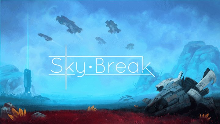 Sky Break PC Download
