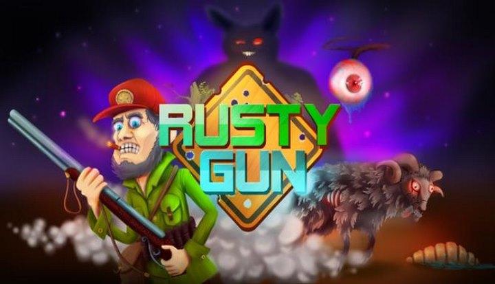 Rusty gun PC Download