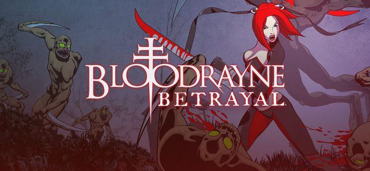 BloodRayne Betrayal PC Download