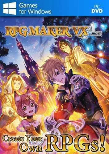 RPG Maker VX Ace PC Download
