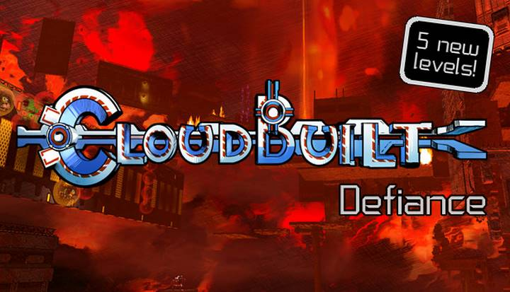Cloudbuilt Defiance PC Download