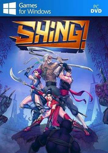 Shing! PC Download