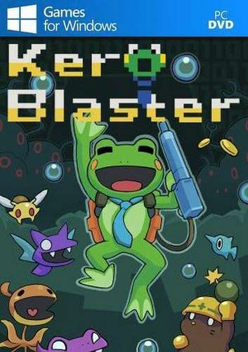 Kero Blaster PC Download