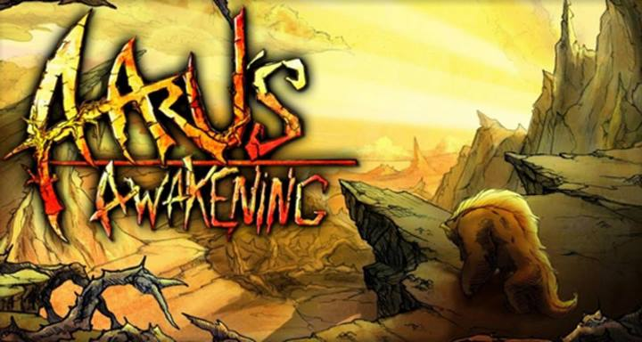 Aaru's Awakening PC Download