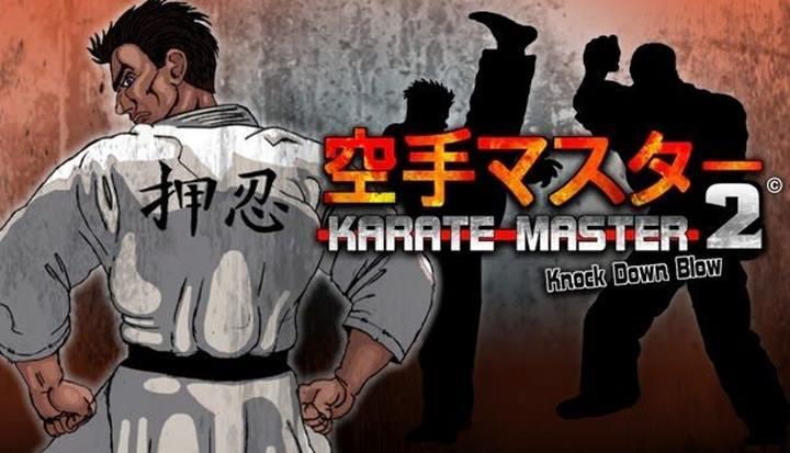 Karate Master 2 Knock Down Blow PC Download