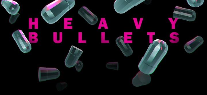 Heavy Bullets PC Download