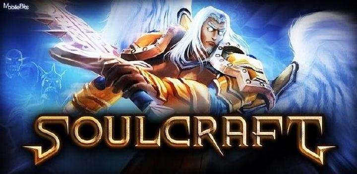 SoulCraft PC Download