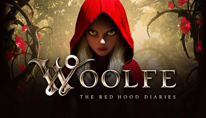 Woolfe The Red Hood Diaries PC Download