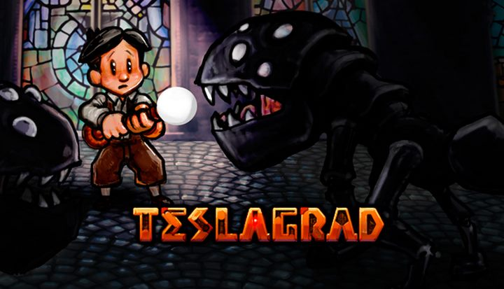 Teslagrad PC Download