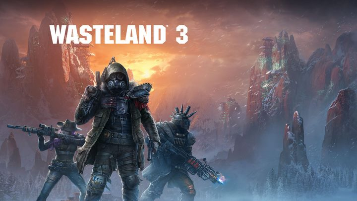 Wasteland 3 PC Download