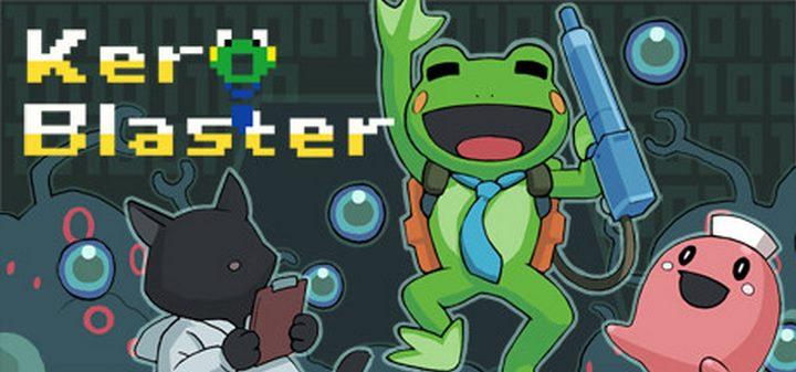 Kero Blaster PC Download