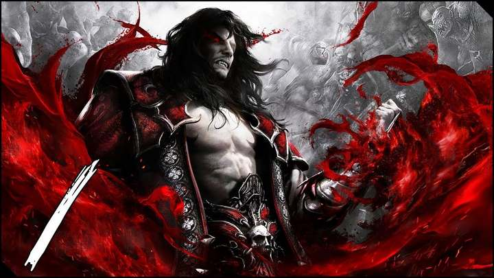 Castlevania: Lords of Shadow 2 PC Download