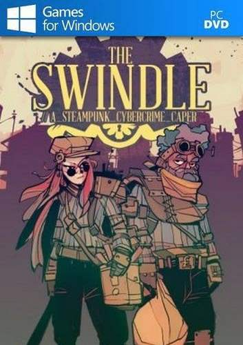 The Swindle PC Download