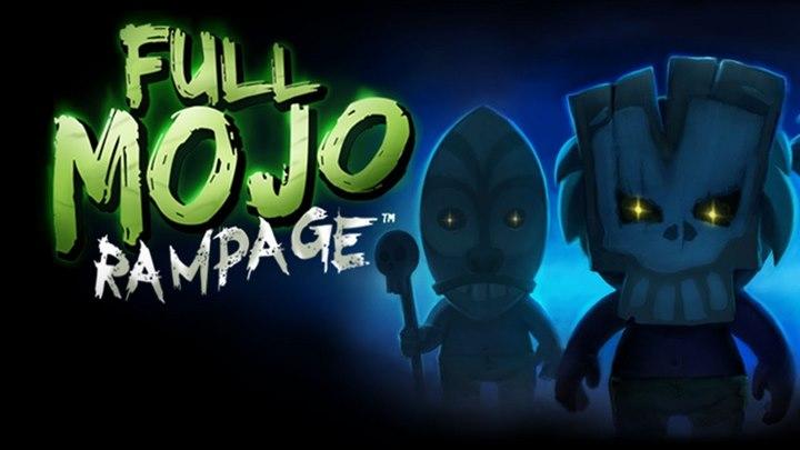 Full Mojo Rampage PC Download