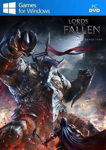 Lords Of The Fallen PC Download