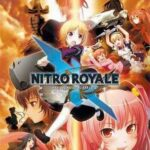Nitro Royale Heroines Duel PC Download