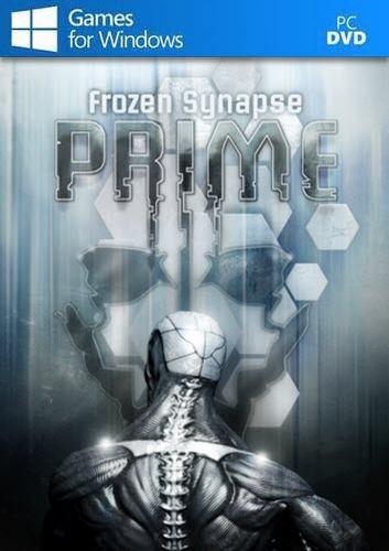 Frozen Synapse Prime PC Download