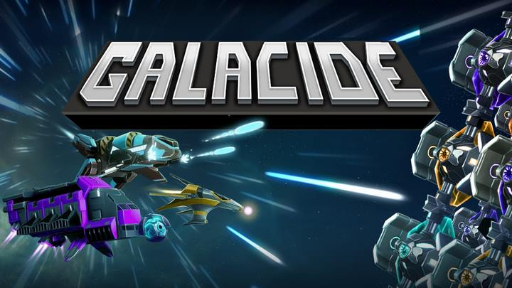 Galacide PC Download