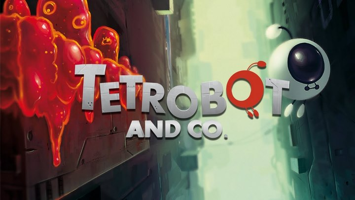 Tetrobot and Co PC Download